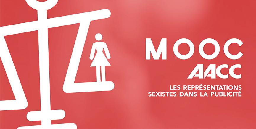 MOOC Représentations sexistes - AACC